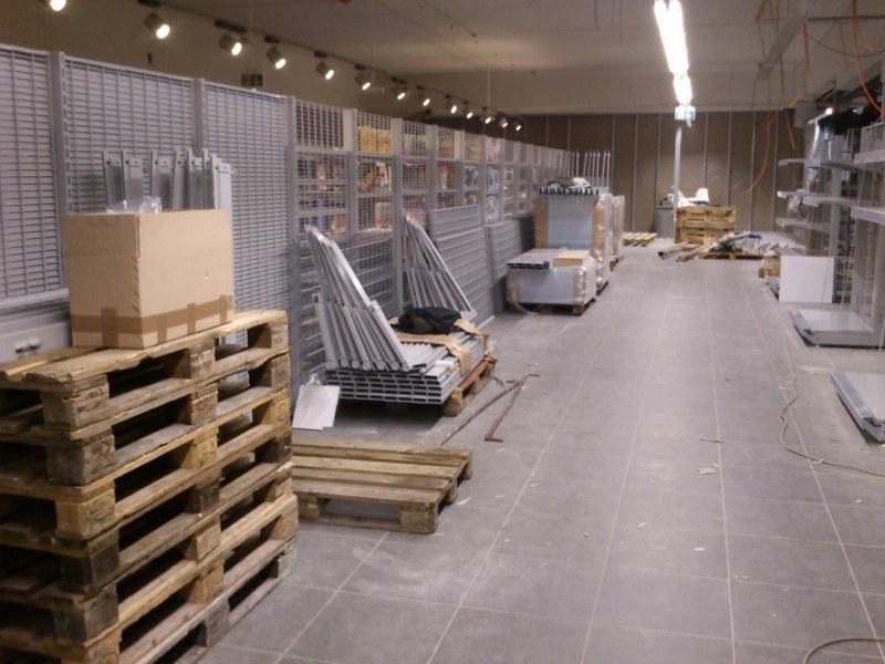 Postavebné upratovanie a čistenie podláh