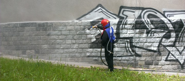 odstraneni graffiti 1