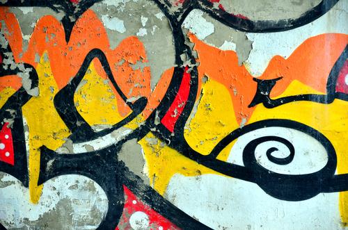 kto odstráni graffiti