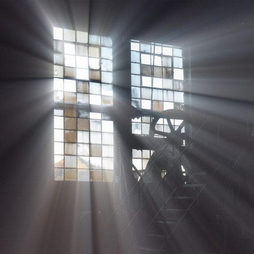 čím umyť okná